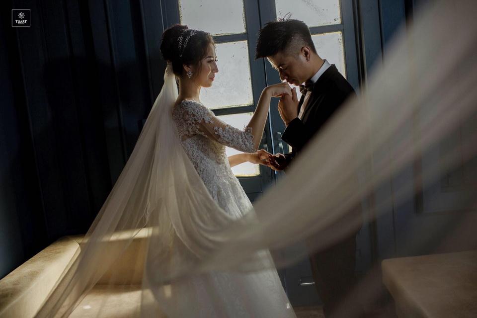 Album ảnh cưới đẹp Hà Nội