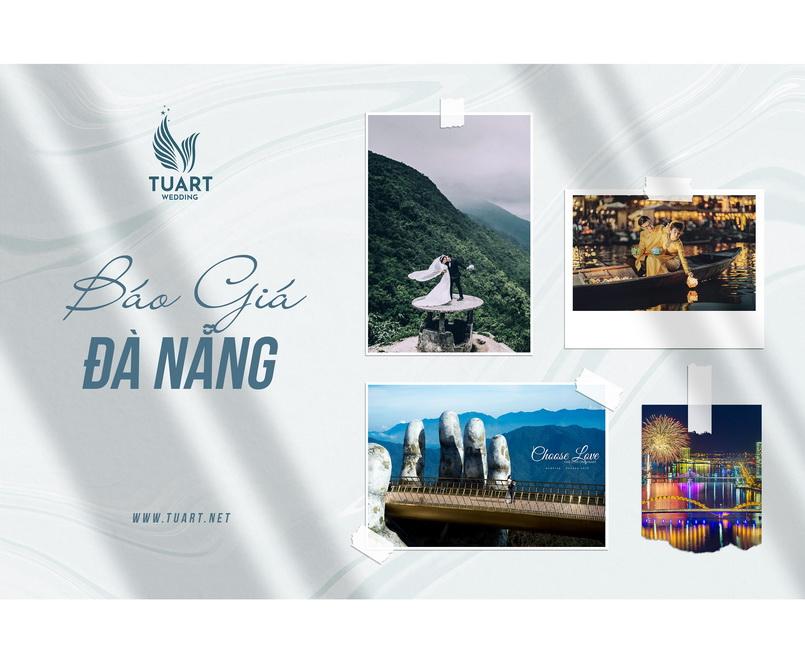 Báo giá tại Đà Nẵng