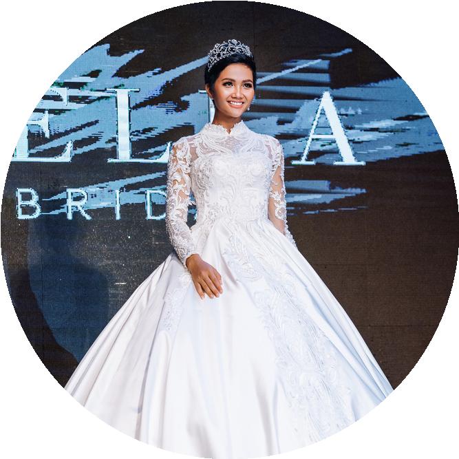 Ms. H'Hen Nie – Miss Universe Vietnam 2017