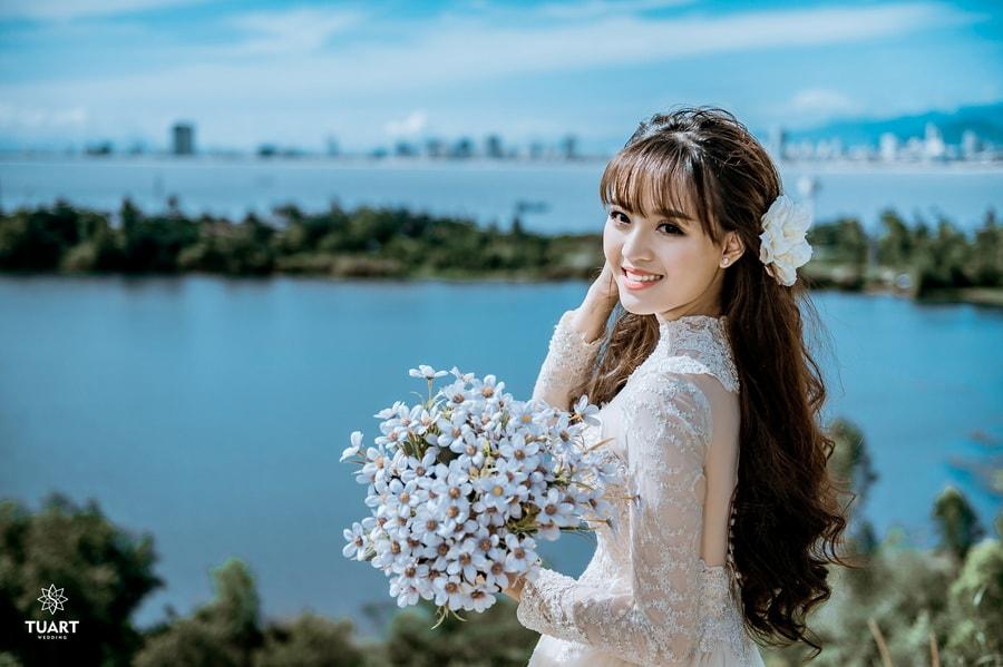 Ảnh viện áo cưới đẹp tại Hà Nội 2019