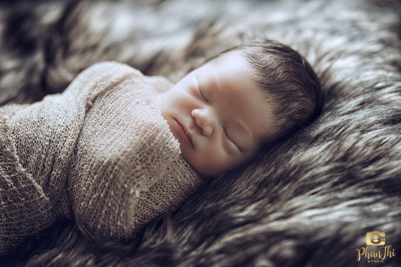 Album Newborn