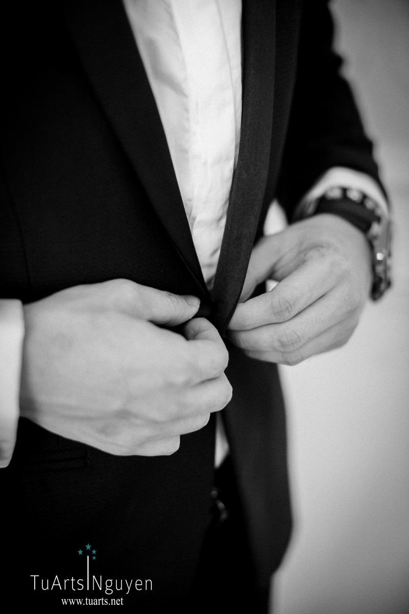 Album ảnh phóng sự cưới: Tiến Dũng - Kim Cương 13