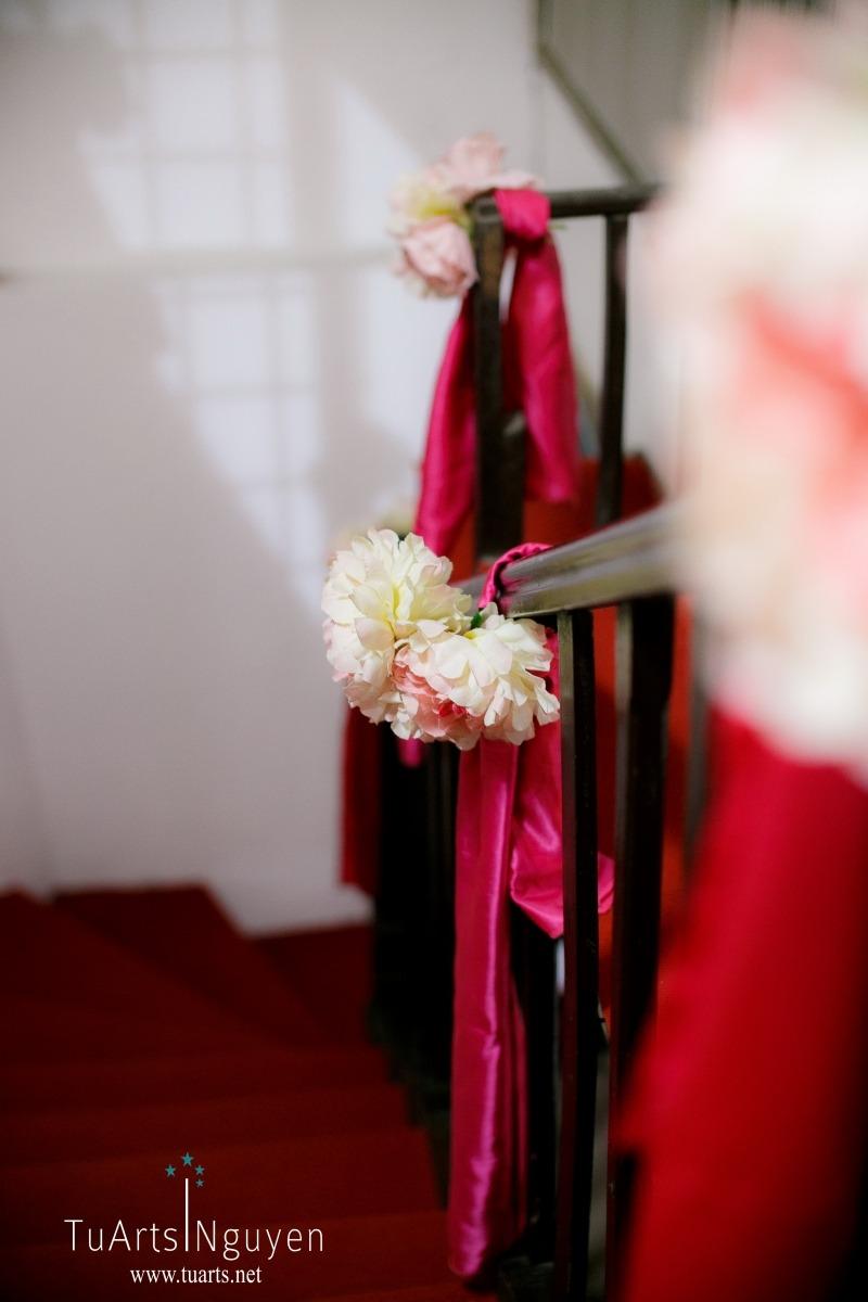 Album ảnh phóng sự cưới: Tiến Dũng - Kim Cương 34