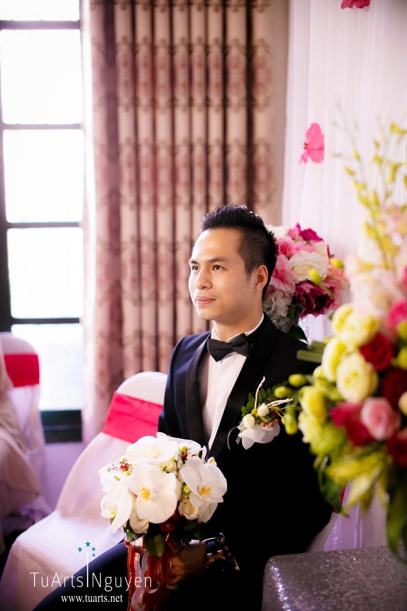 Album ảnh phóng sự cưới: Tiến Dũng - Kim Cương 37