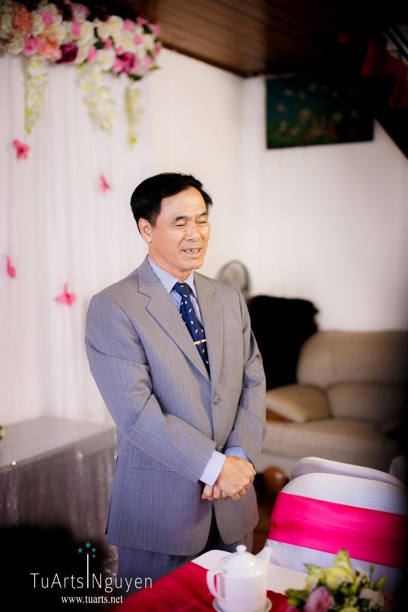 Album ảnh phóng sự cưới: Tiến Dũng - Kim Cương 38