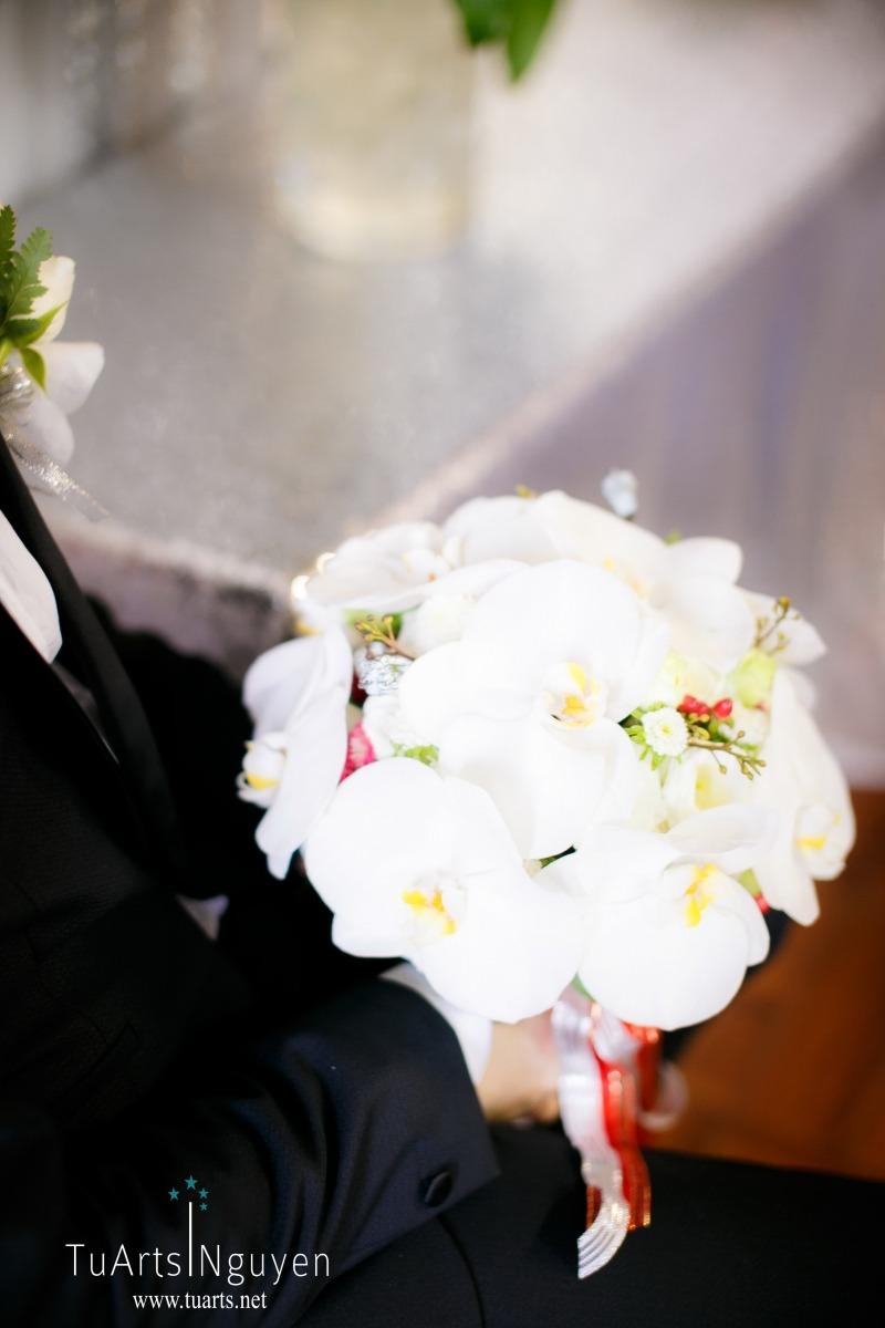 Album ảnh phóng sự cưới: Tiến Dũng - Kim Cương 39