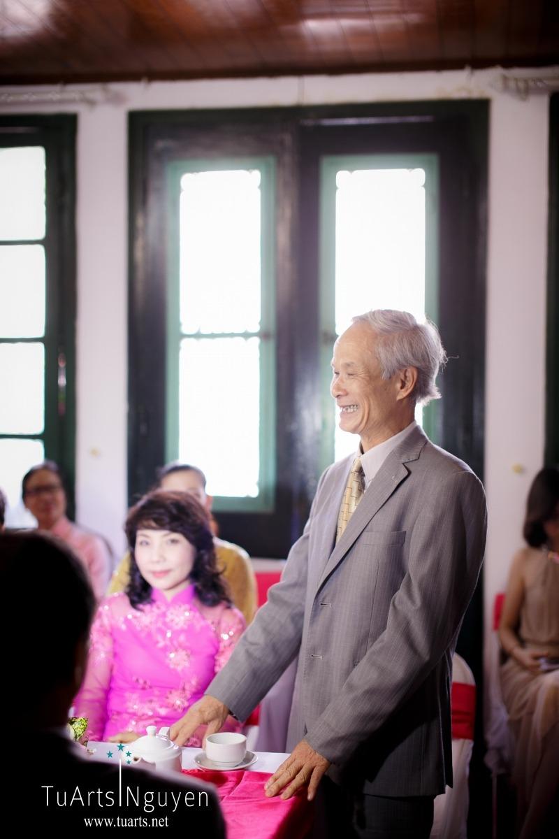 Album ảnh phóng sự cưới: Tiến Dũng - Kim Cương 41