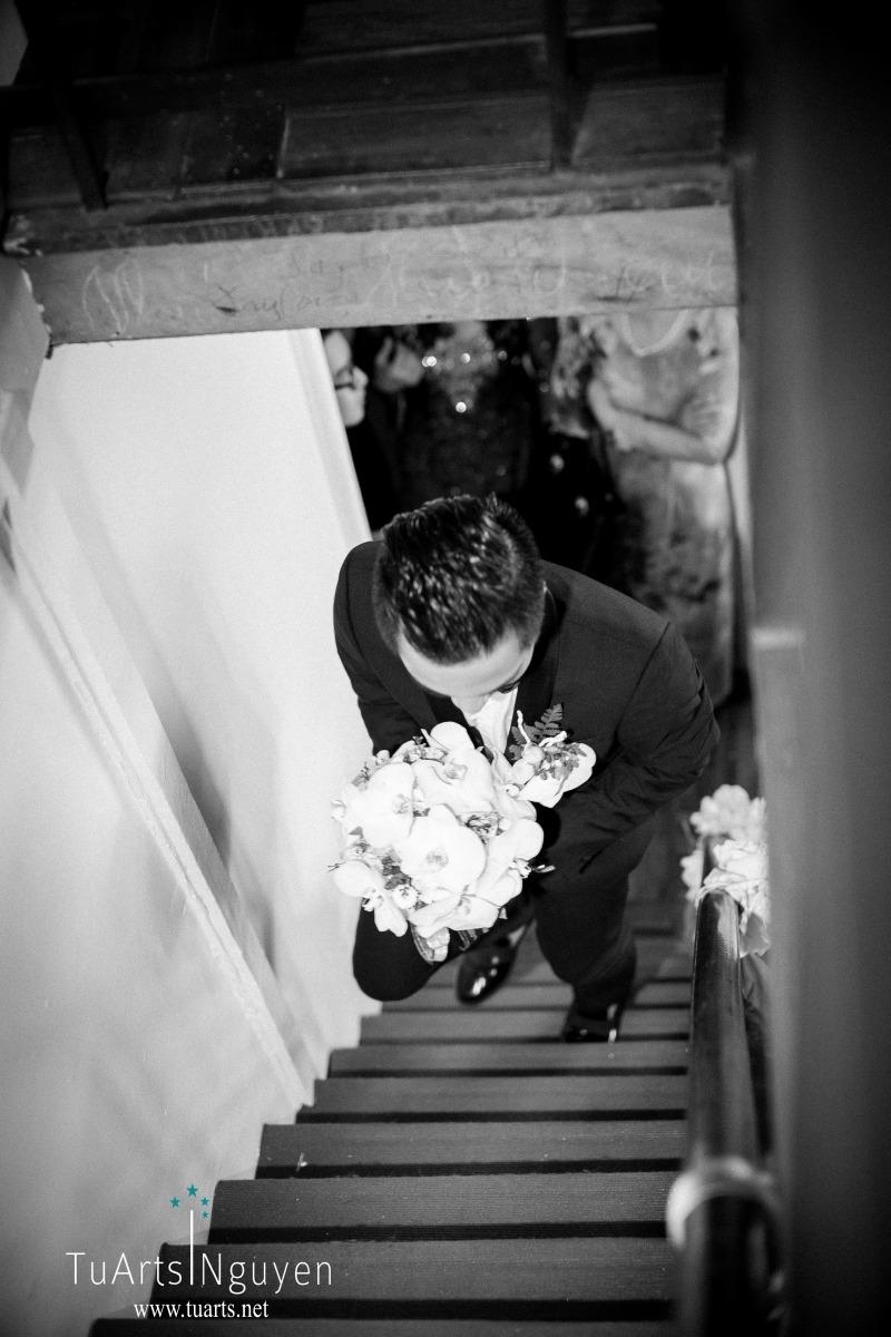Album ảnh phóng sự cưới: Tiến Dũng - Kim Cương 42