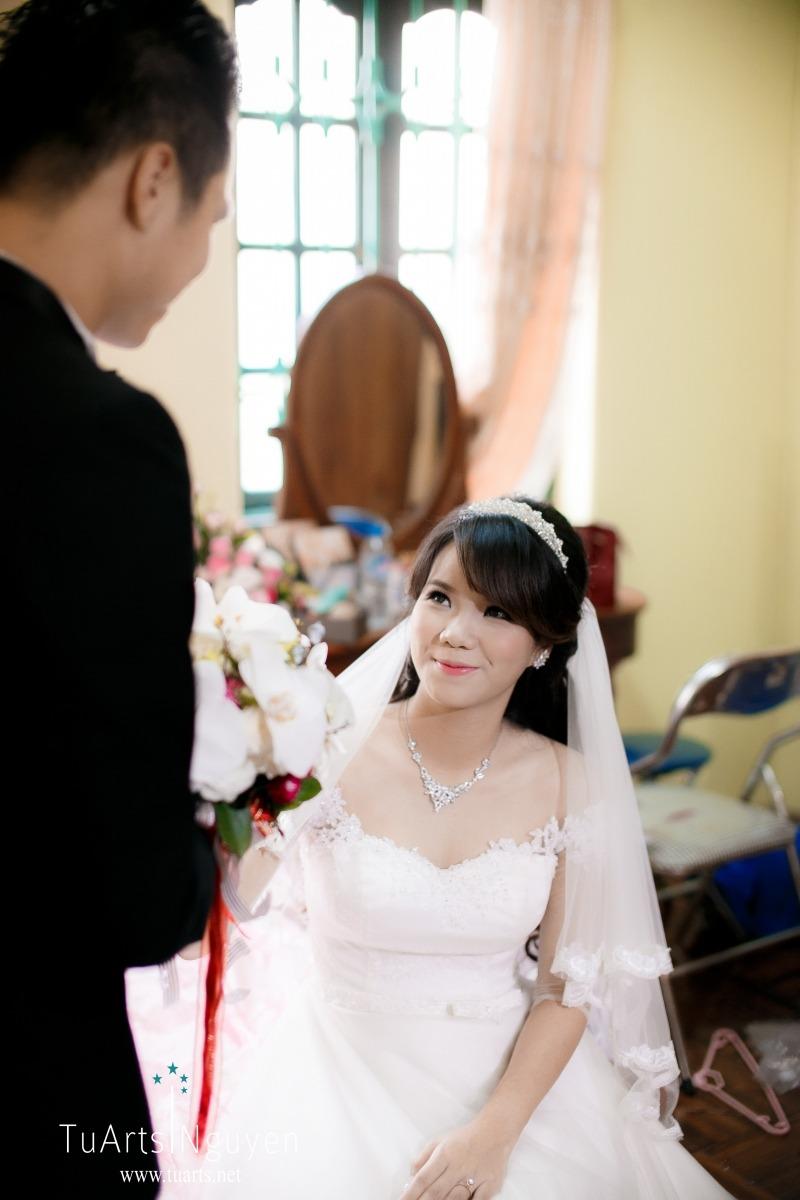 Album ảnh phóng sự cưới: Tiến Dũng - Kim Cương 45