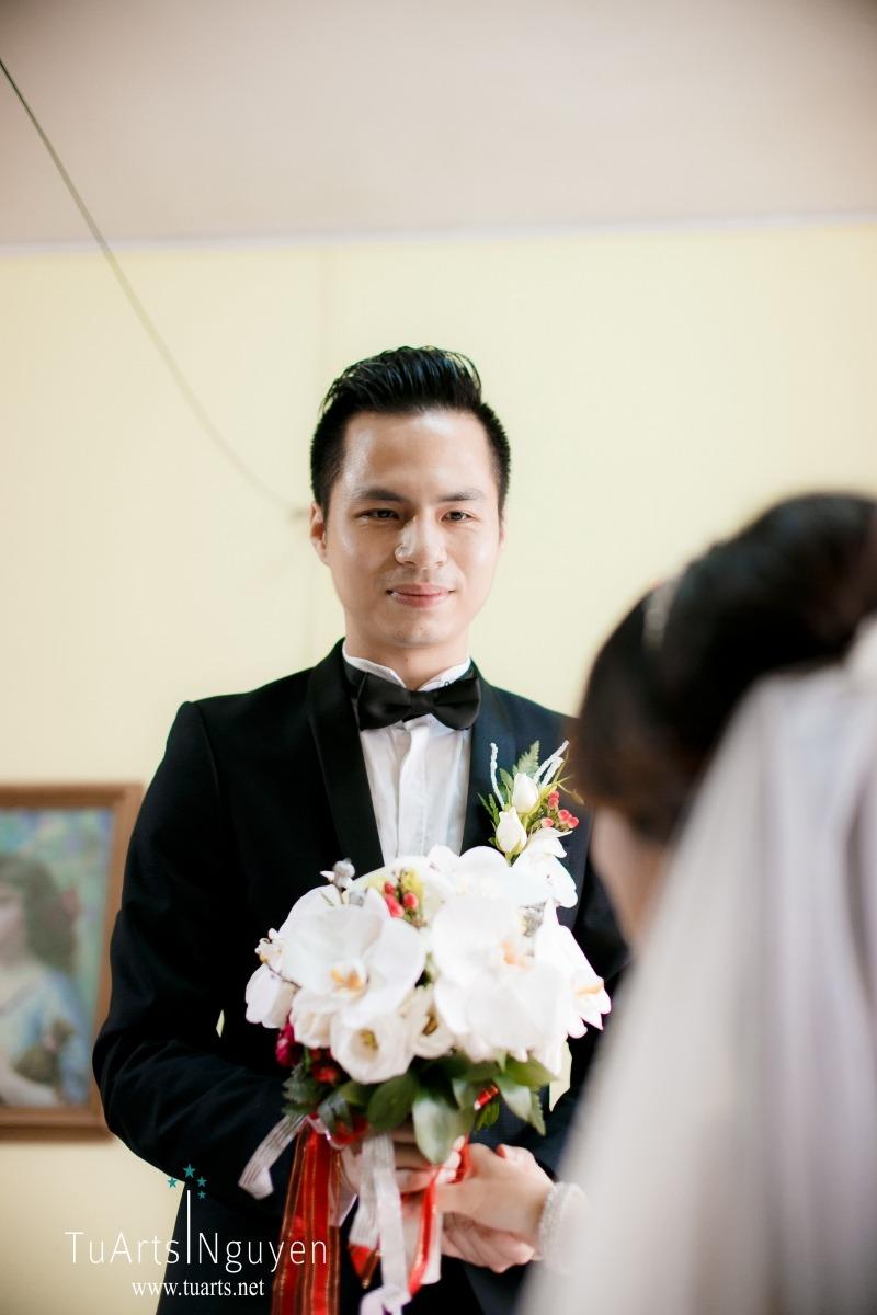 Album ảnh phóng sự cưới: Tiến Dũng - Kim Cương 46