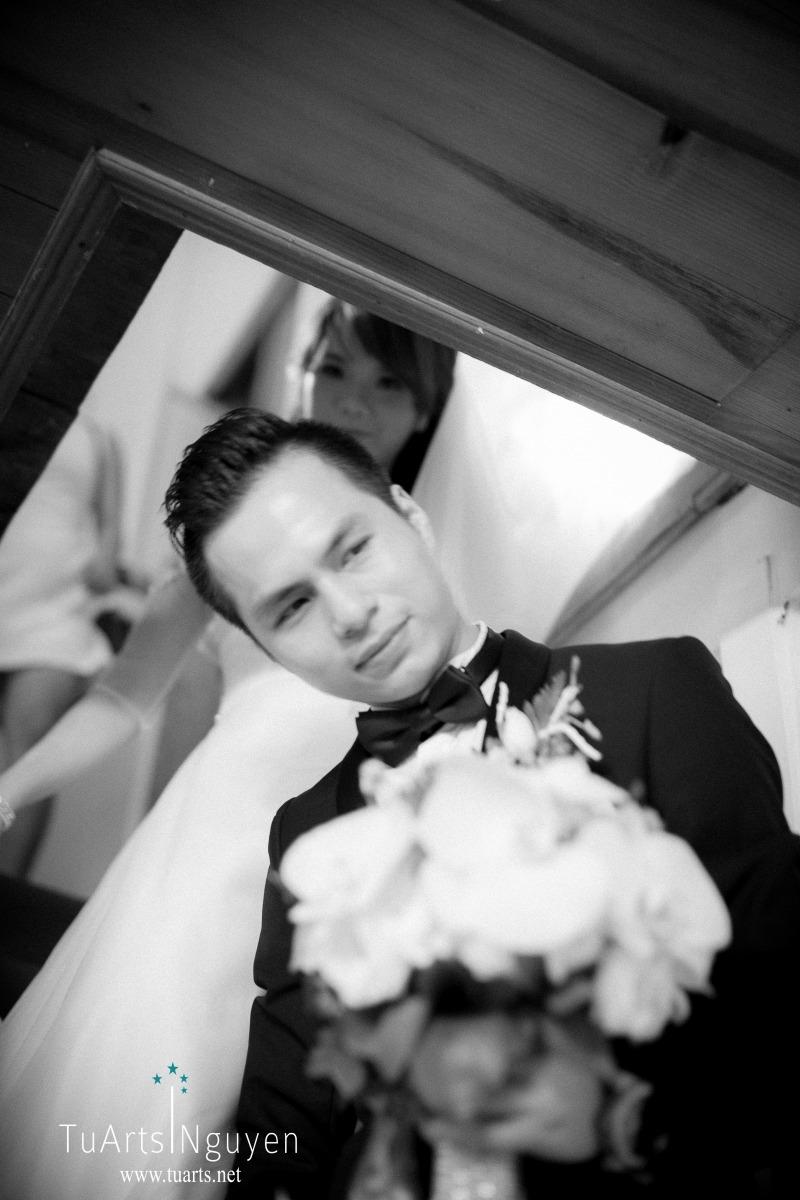 Album ảnh phóng sự cưới: Tiến Dũng - Kim Cương 50