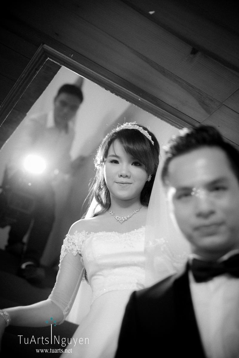 Album ảnh phóng sự cưới: Tiến Dũng - Kim Cương 51