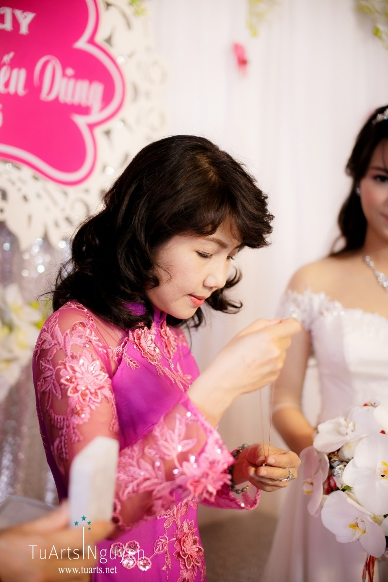 Album ảnh phóng sự cưới: Tiến Dũng - Kim Cương 54