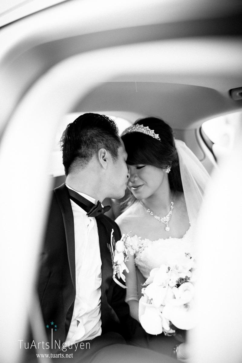 Album ảnh phóng sự cưới: Tiến Dũng - Kim Cương 62