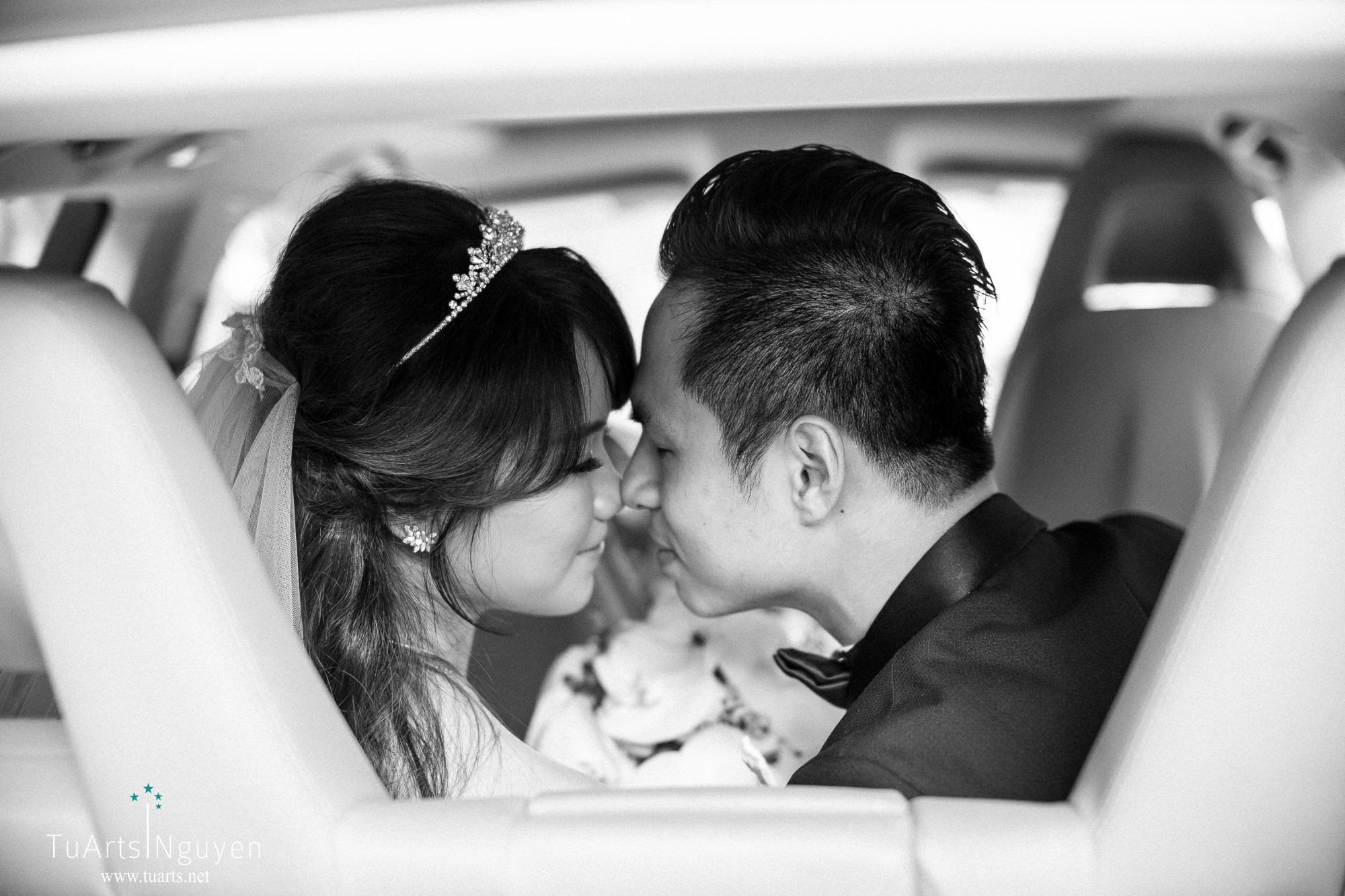 Album tại Hà Nội : Tiến Dũng & Kim Cương – Album chụp phóng sự cưới