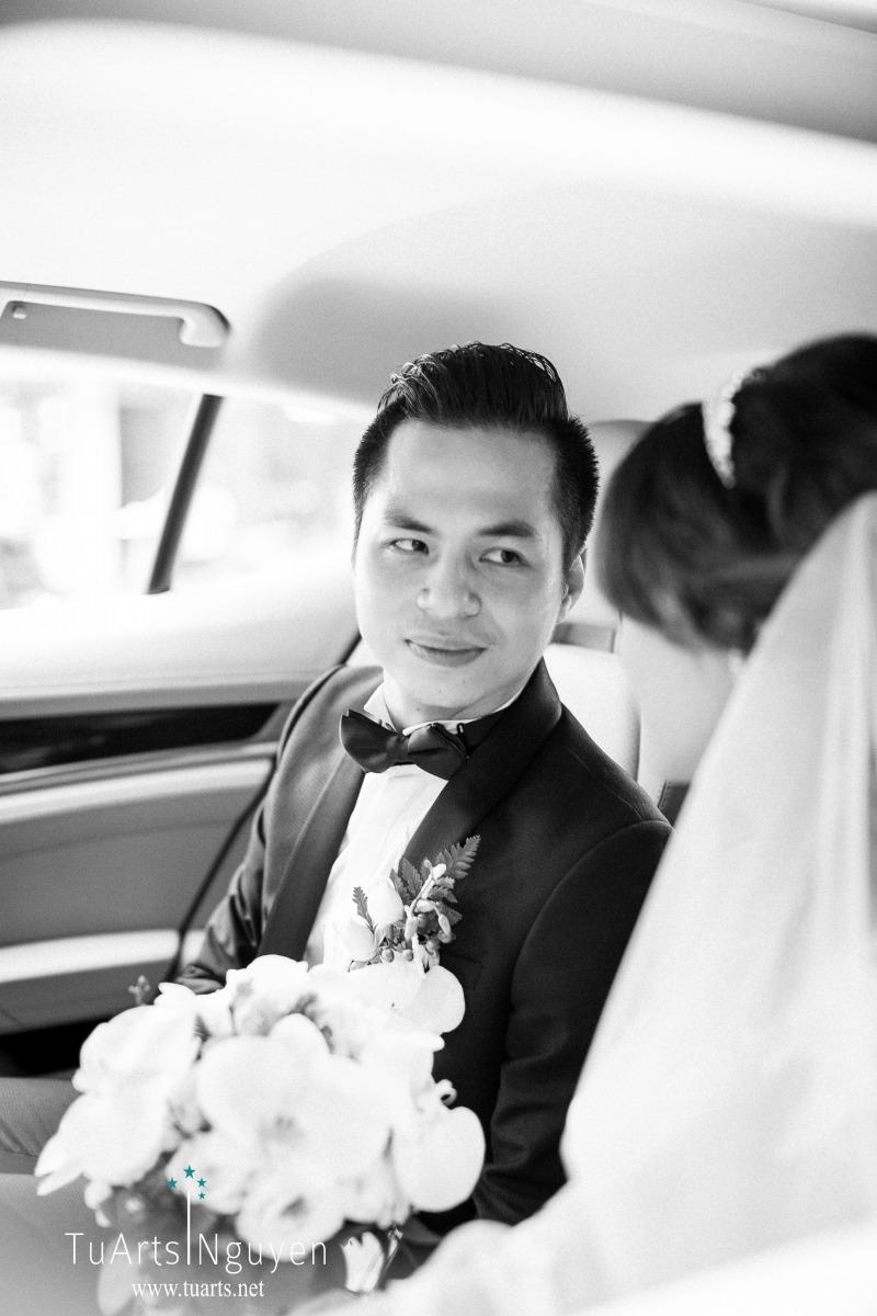Album ảnh phóng sự cưới: Tiến Dũng - Kim Cương 65
