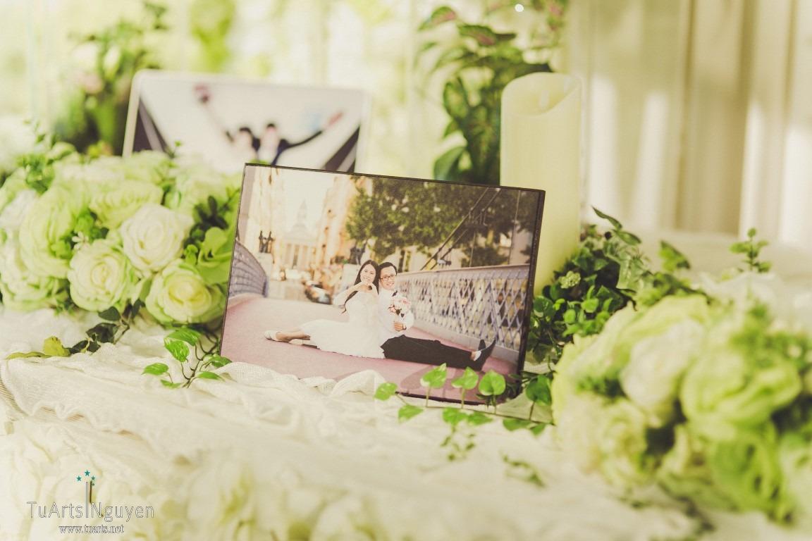 Album tại Hà Nội : Anh Dũng & Khánh Chi – Album chụp ảnh phóng sự cưới