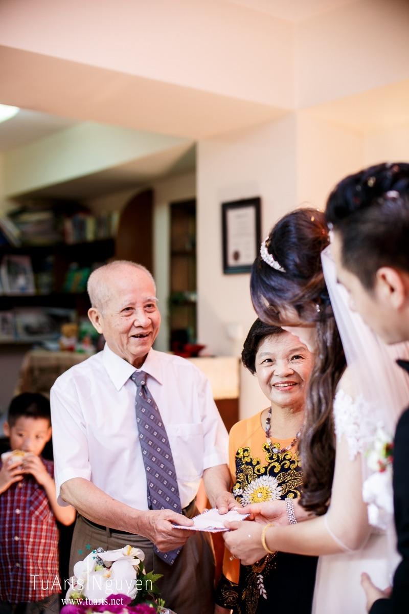 Album ảnh phóng sự cưới: Tiến Dũng - Kim Cương 74