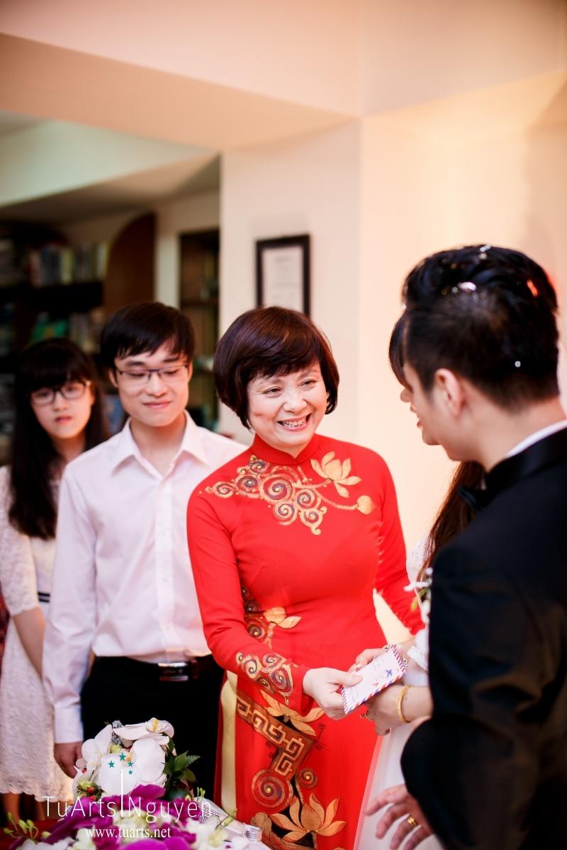 Album ảnh phóng sự cưới: Tiến Dũng - Kim Cương 77