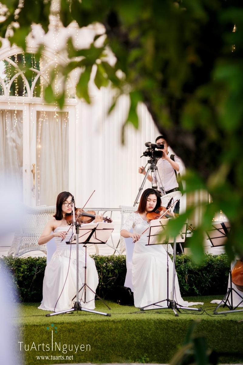 Album ảnh phóng sự cưới: Tiến Dũng - Kim Cương 91