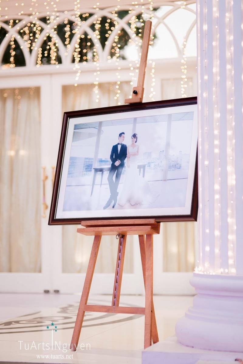 Album ảnh phóng sự cưới: Tiến Dũng - Kim Cương 92