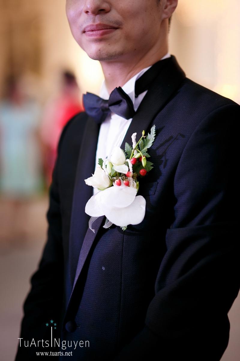 Album ảnh phóng sự cưới: Tiến Dũng - Kim Cương 99