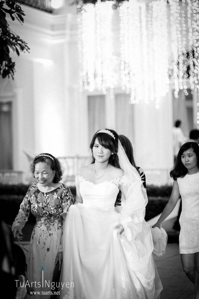 Album ảnh phóng sự cưới: Tiến Dũng - Kim Cương 100