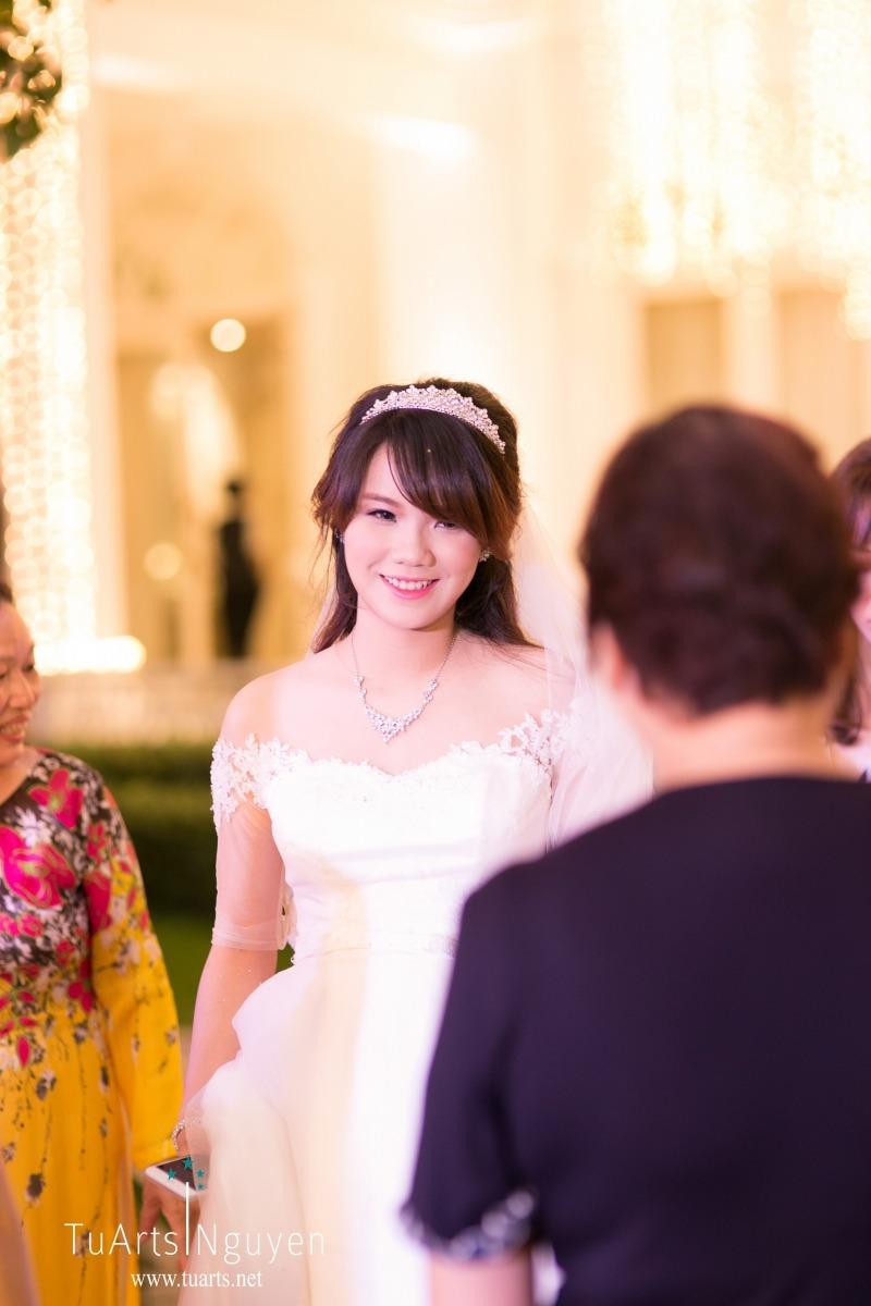 Album ảnh phóng sự cưới: Tiến Dũng - Kim Cương 101