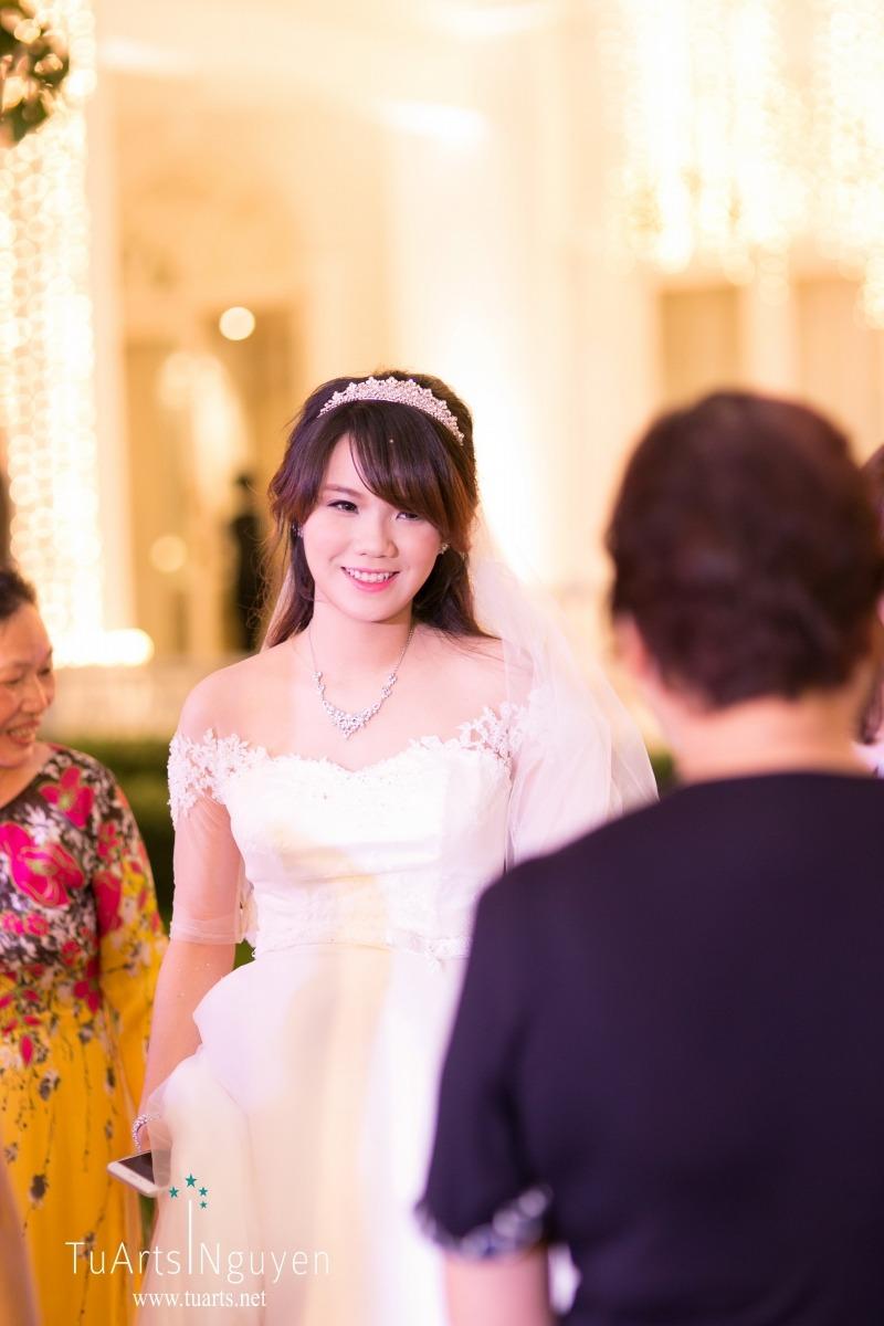 Album ảnh phóng sự cưới: Tiến Dũng - Kim Cương 102