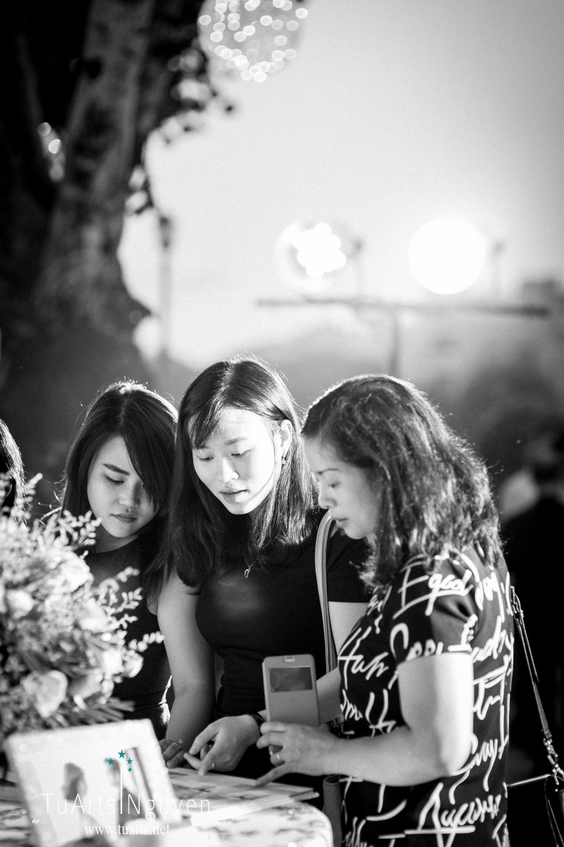 Album ảnh phóng sự cưới: Tiến Dũng - Kim Cương 103