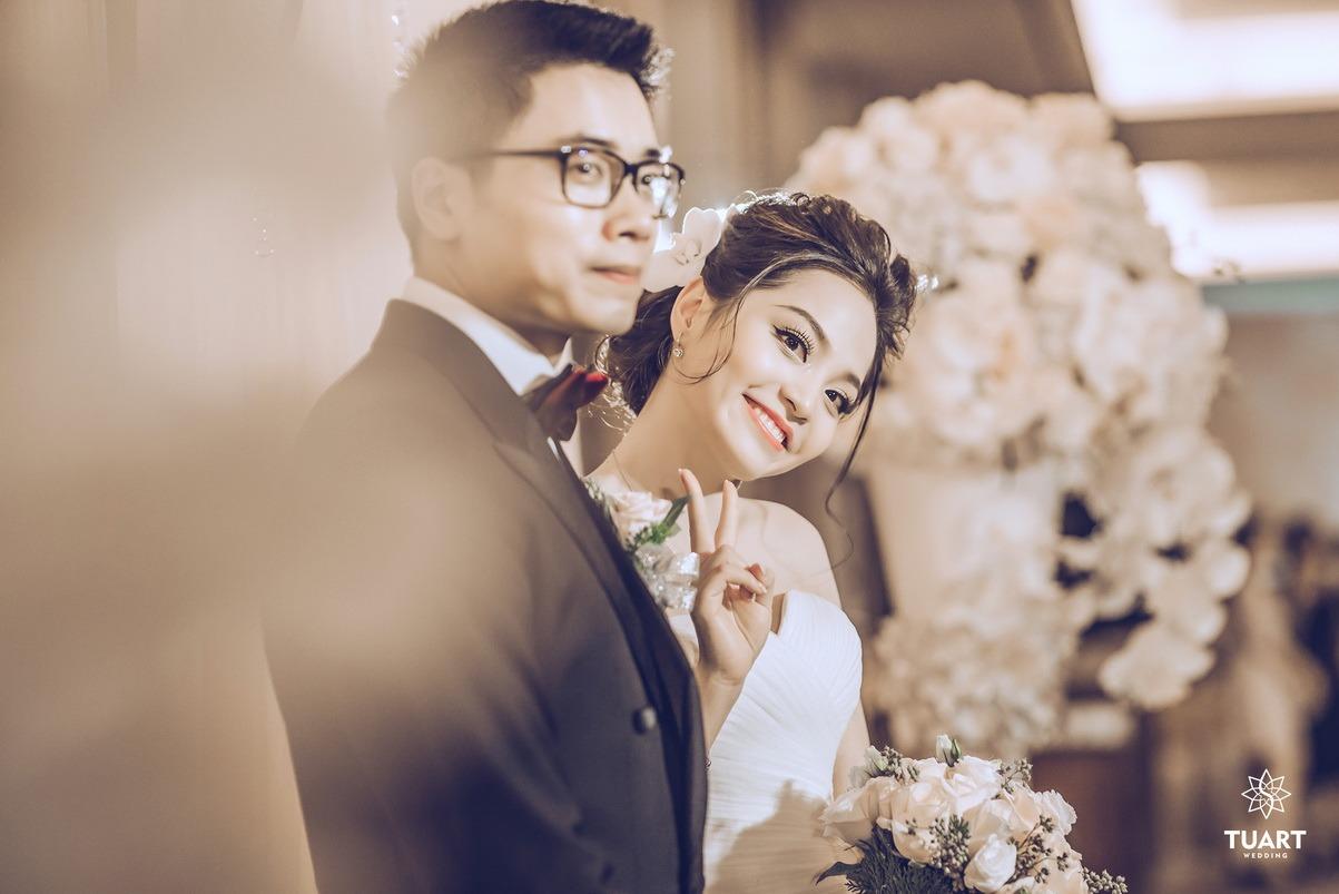Album tại Hà Nội : Mỹ Linh & Thành Nam – Album chụp phóng sự cưới