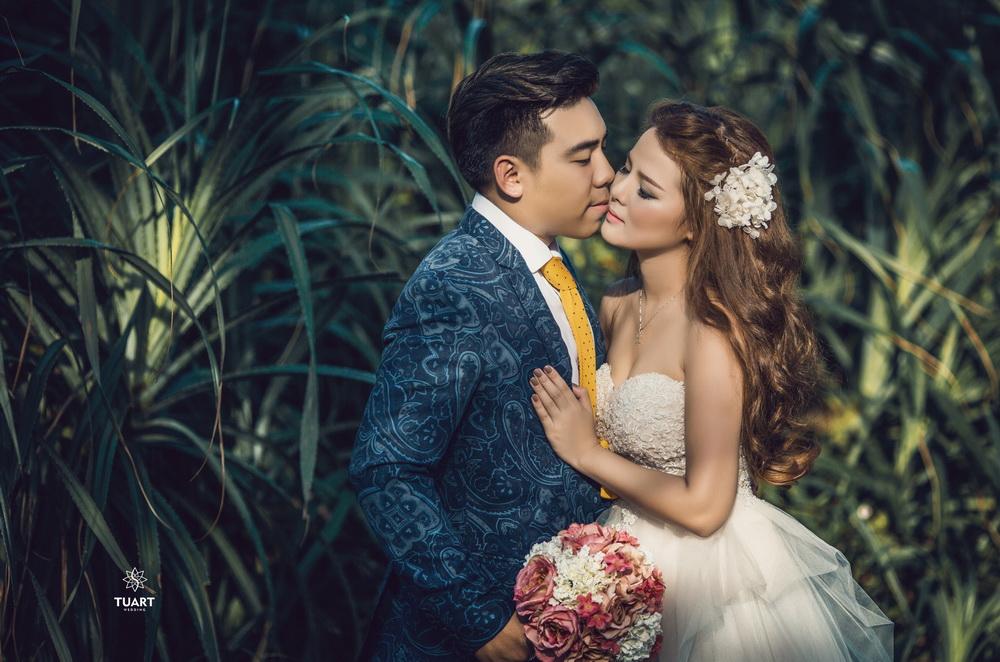 Album tại Côtô – Album chụp ảnh cưới đẹp