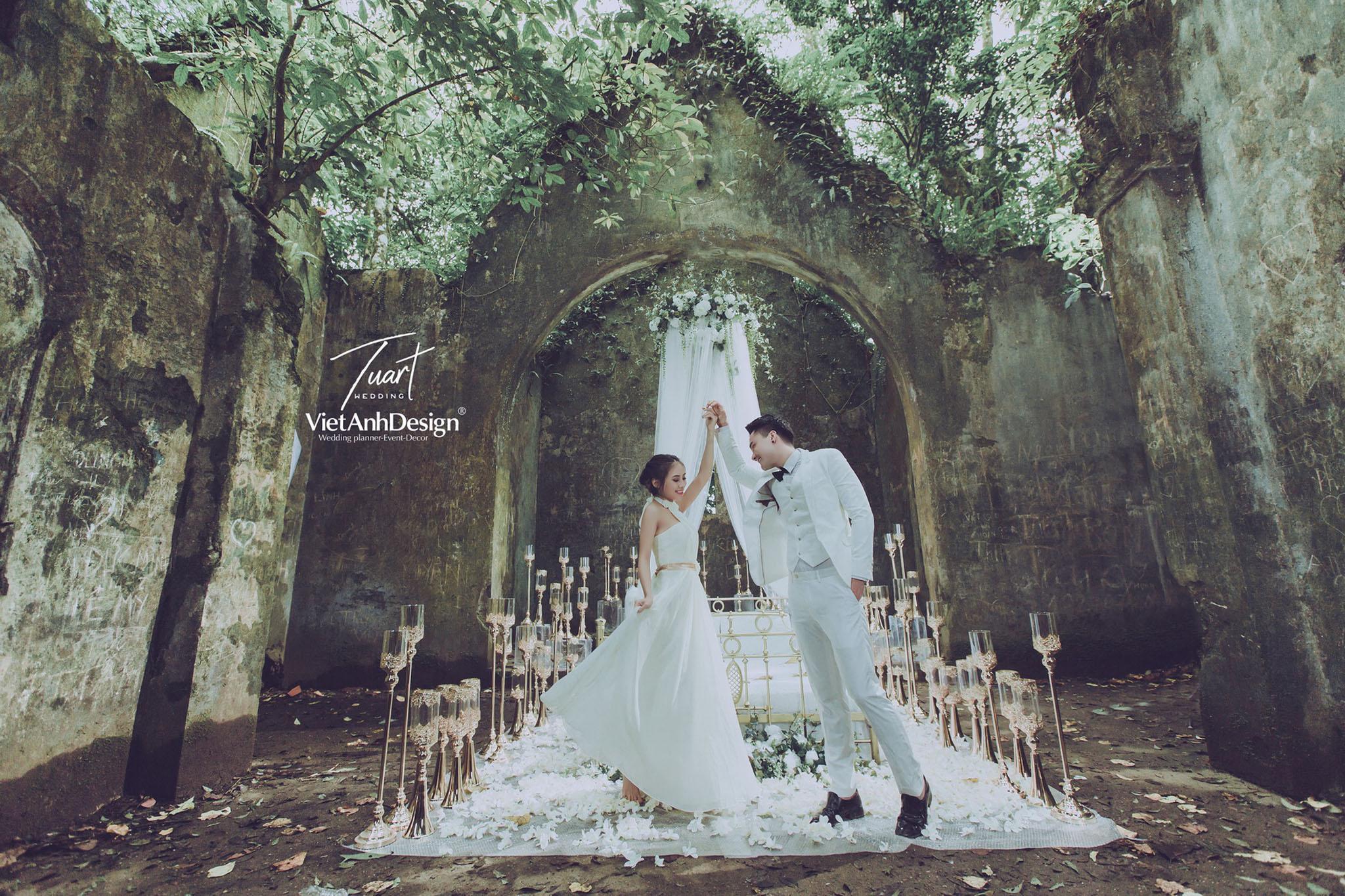 Album chụp ảnh cưới đẹp Bà Vì 3