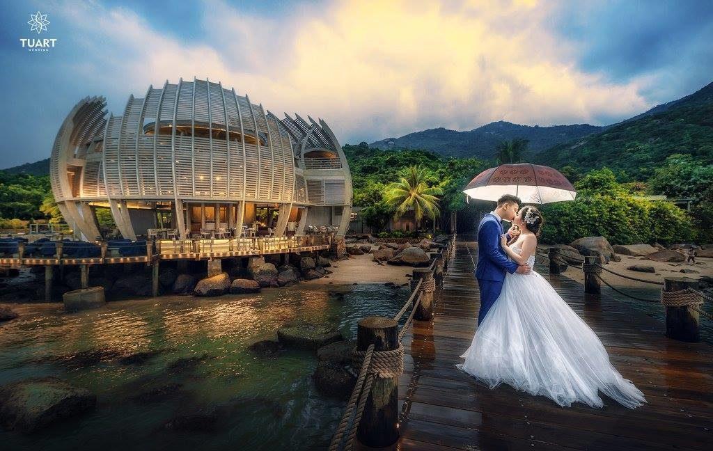 chụp ảnh ảnh cưới đẹp nha trang