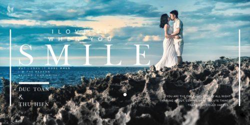 Tour chụp ảnh cưới tại đảo ngọc Phú Quốc 2019