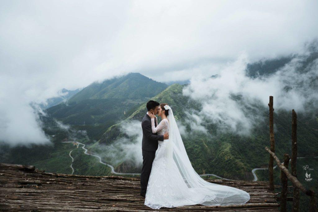 Album ảnh cưới tại Sapa 18