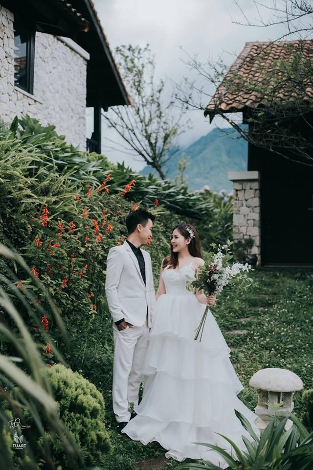Album ảnh cưới tại Sapa 19