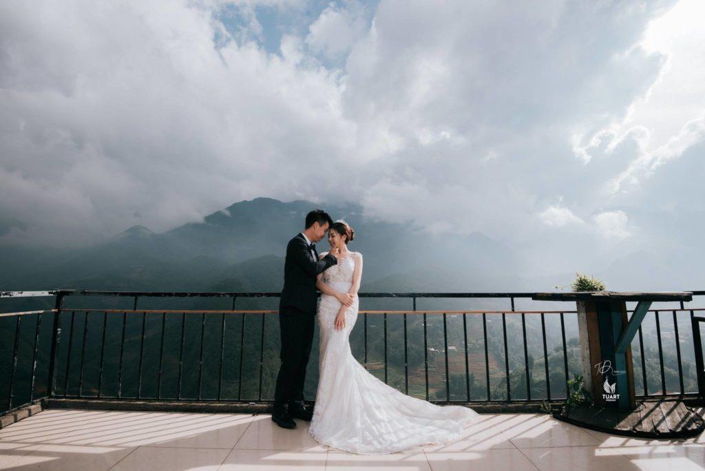 Album ảnh cưới tại Sapa 21