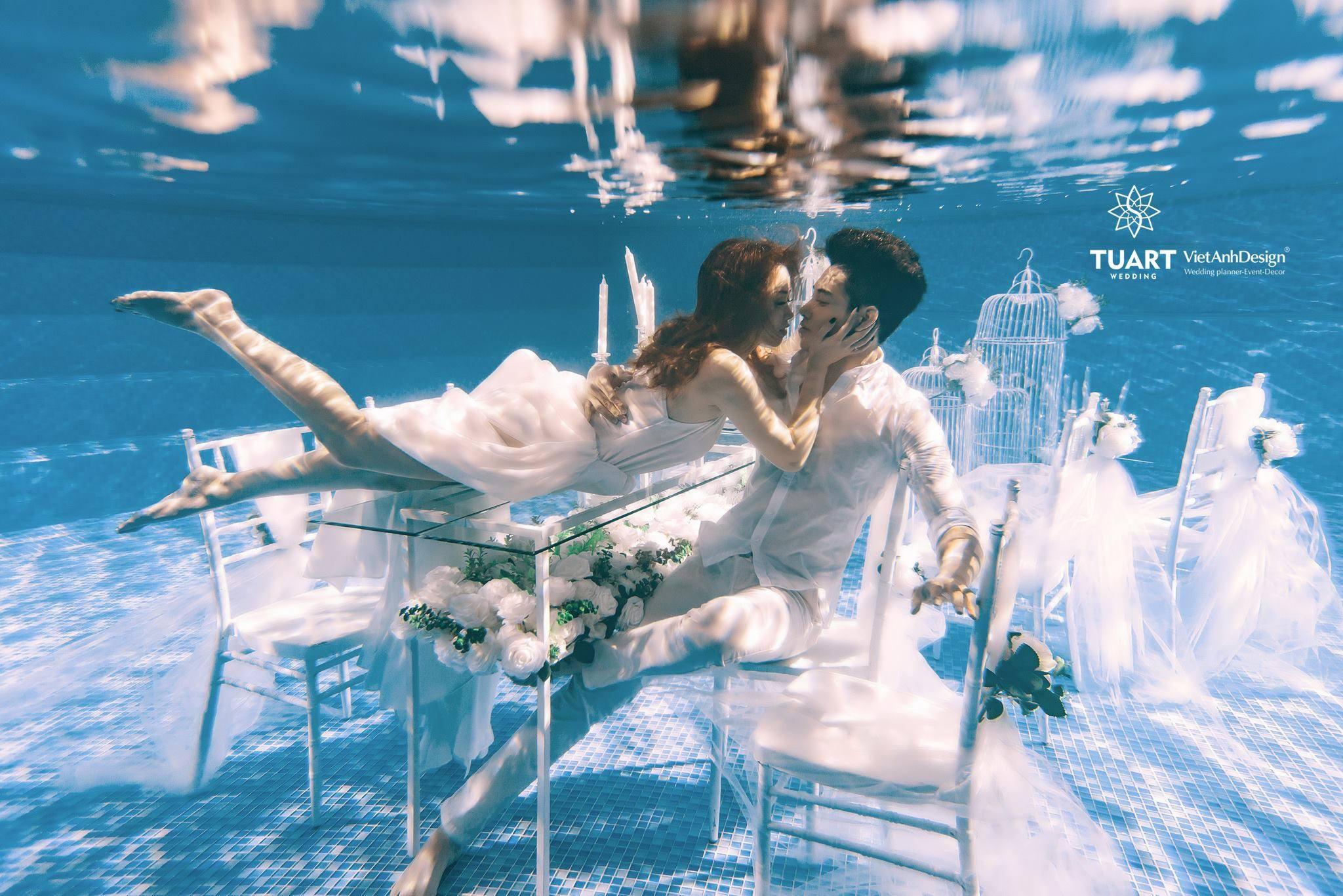Album tại TuArt - Album chụp ảnh cưới đẹp phong cách Hàn Quốc 202