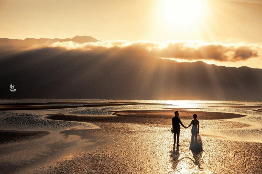 Ưu đãi chụp hình cưới tại Đà Nẵng