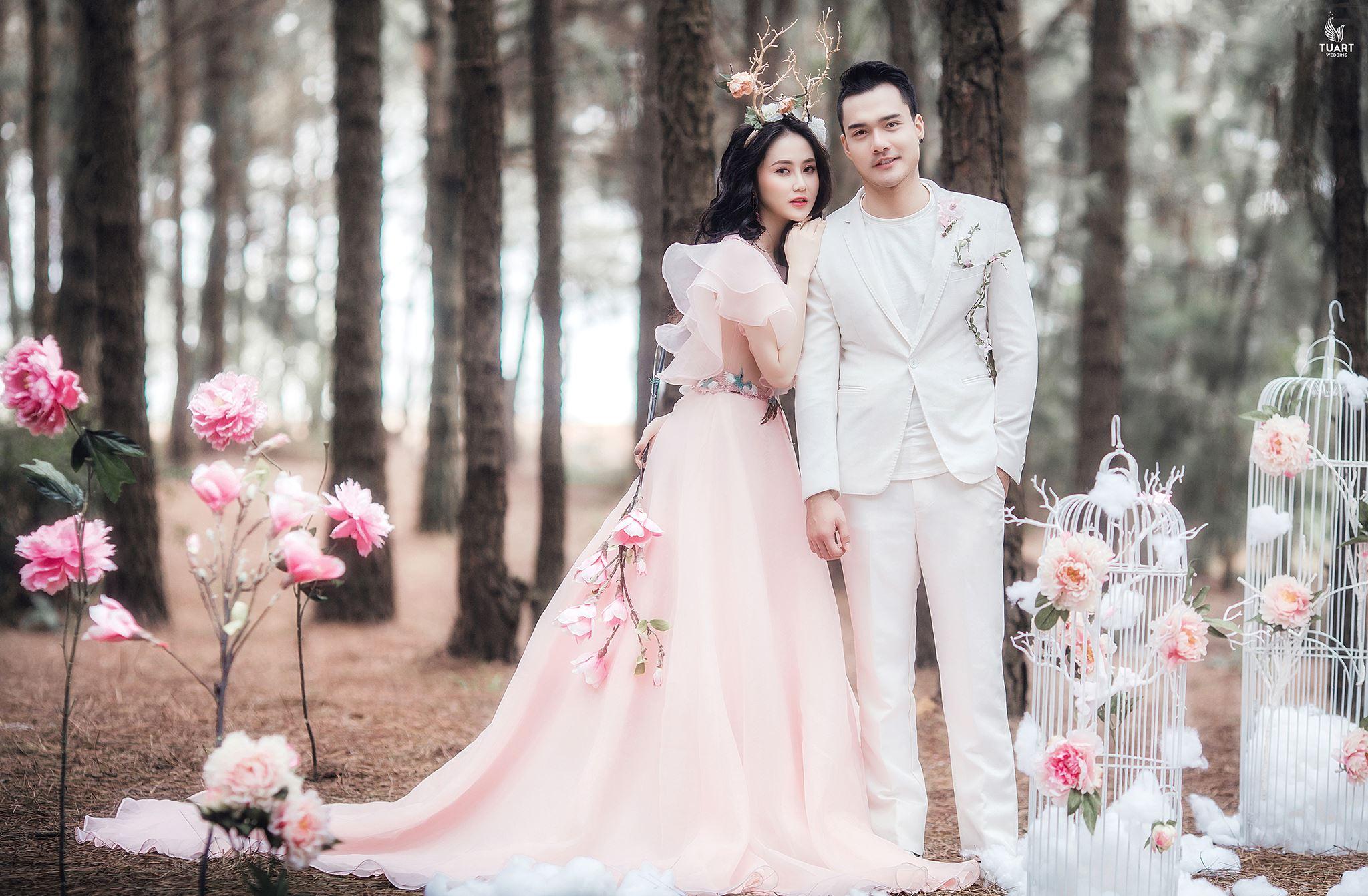 Album chụp ảnh cưới đẹp tại Đại Lải 12