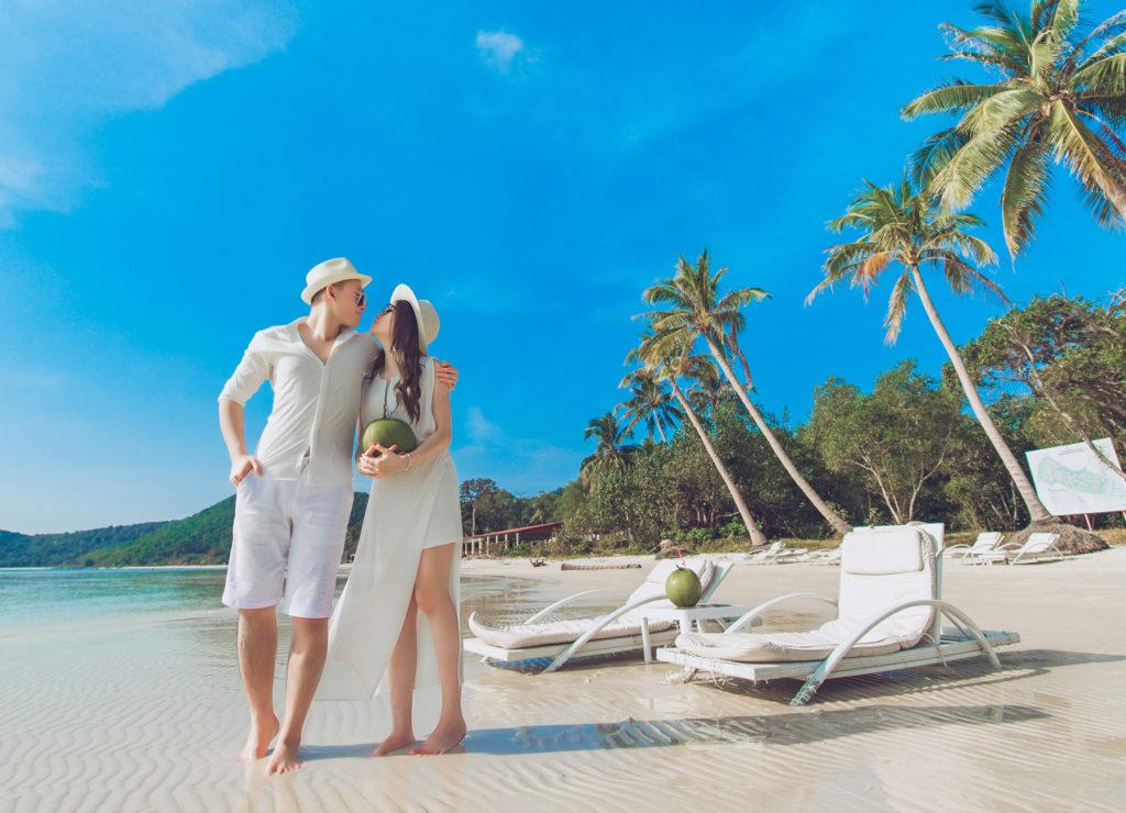 Album chụp ảnh cưới đẹp Phú Quốc: Dũng-Thảo 15