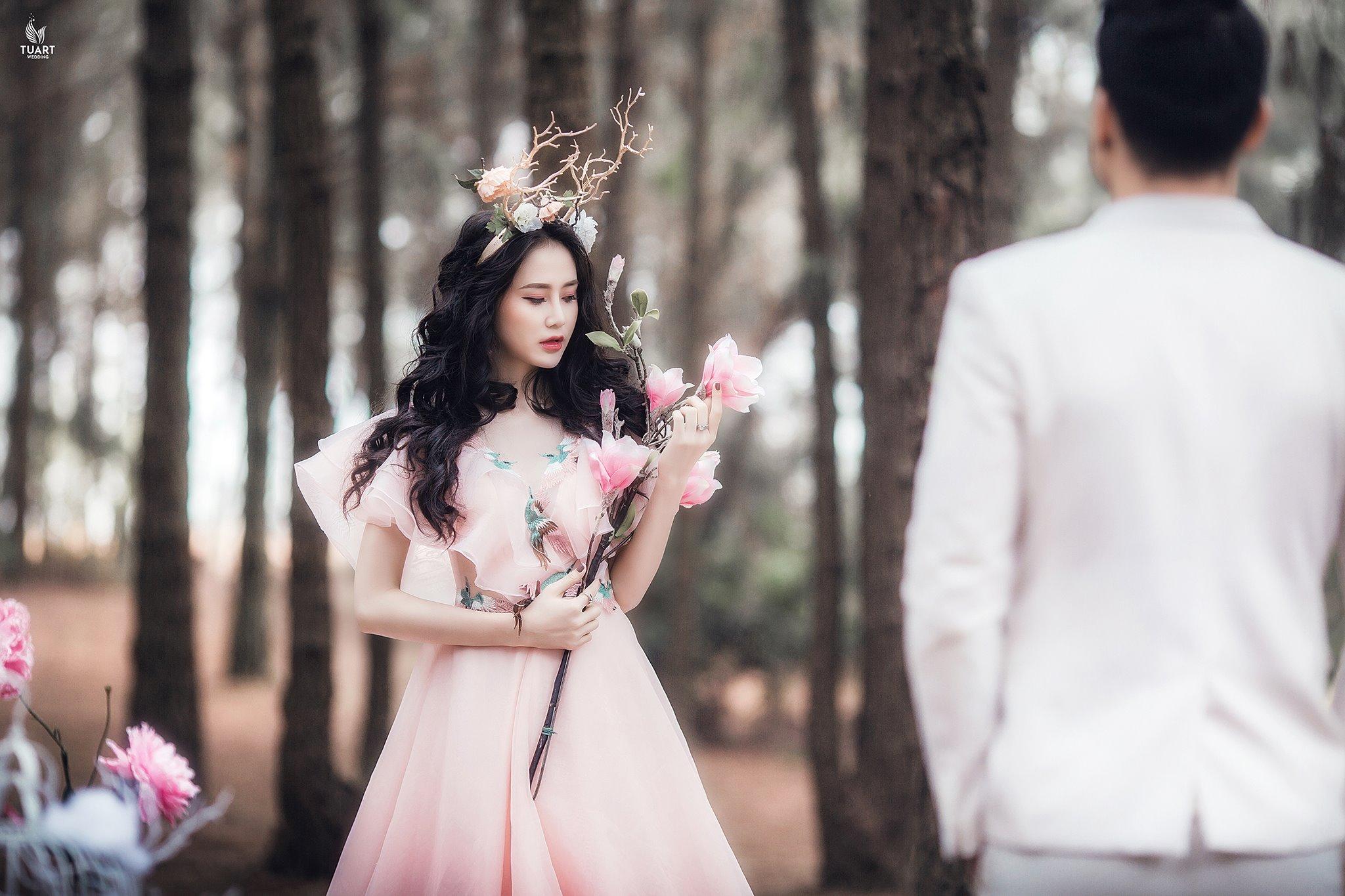 Album chụp ảnh cưới đẹp tại Đại Lải 8