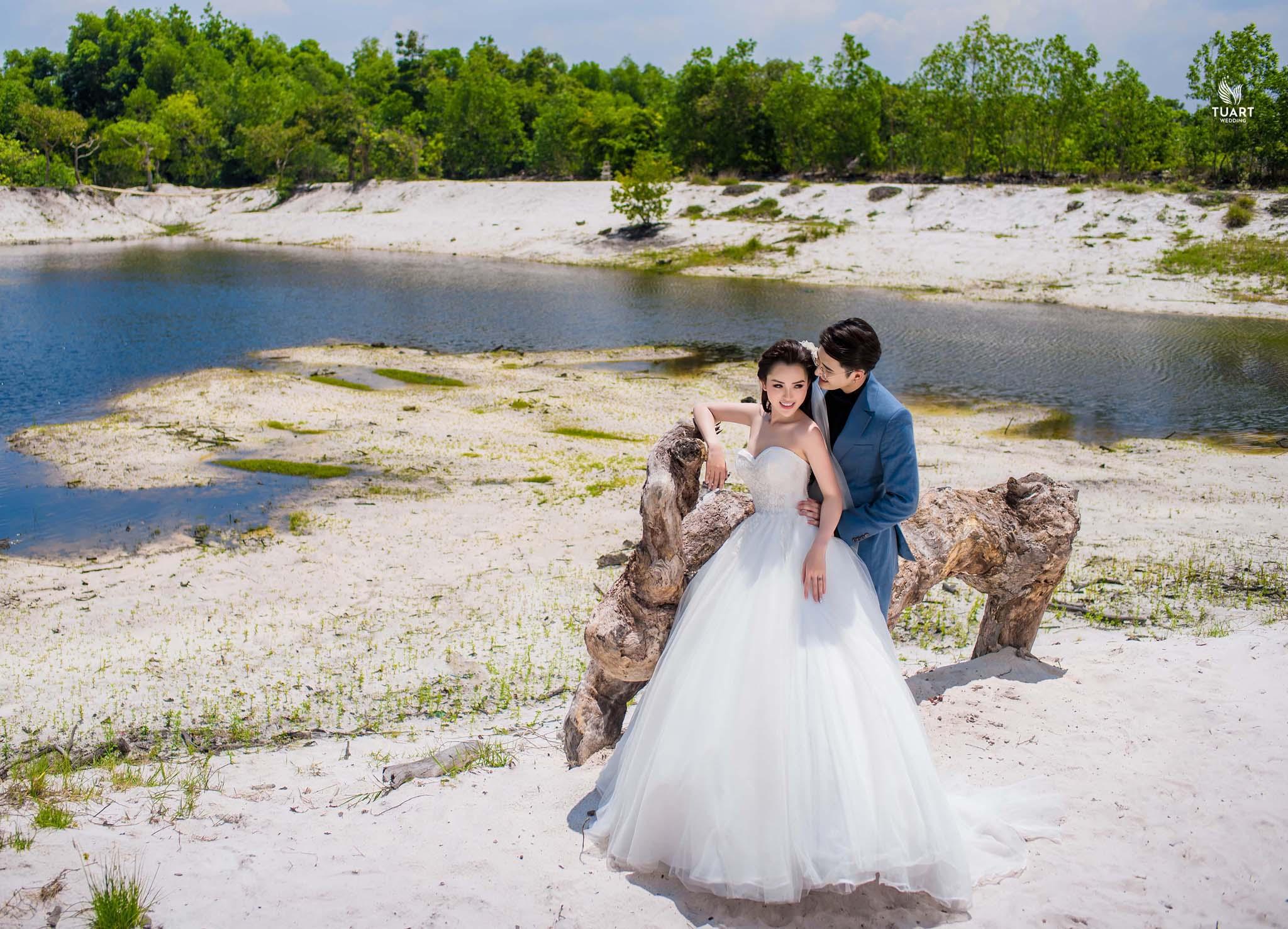 Studio Chụp hình cưới đẹp ở Hồ Cốc – Vũng Tàu 2019 – 2020