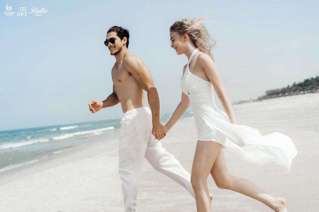 ưu đãi chụp hình cưới đà nẵng