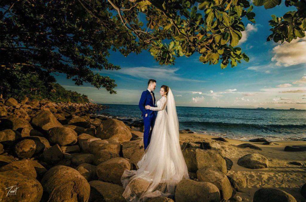 ưu đãi chụp hình cưới đà nẵng 2