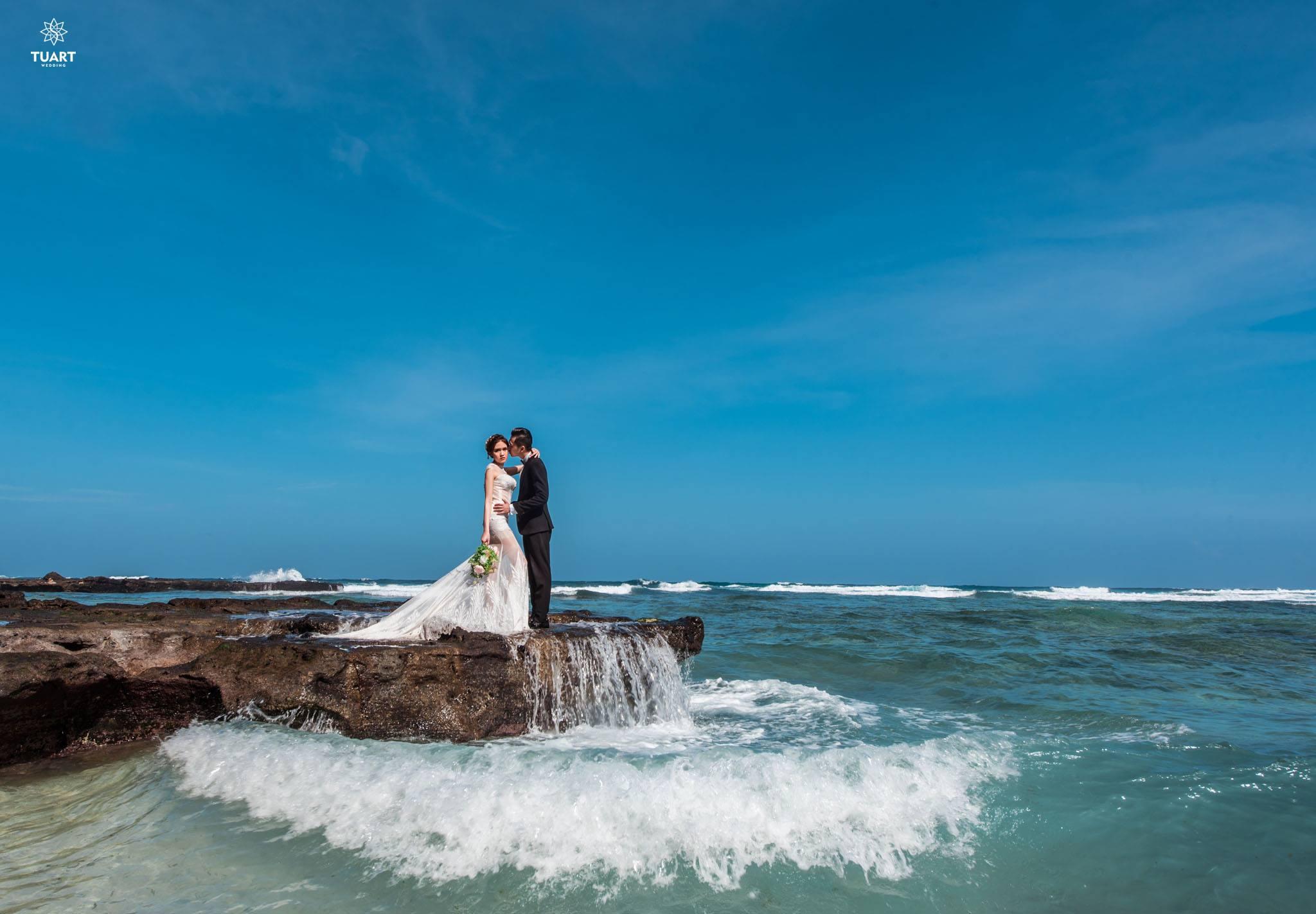Album chụp hình cưới đẹp tại Lý Sơn 11