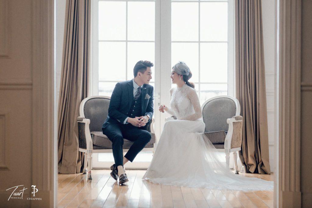 Album chụp ảnh cưới đẹp tại Biệt Thự Hoa Hồng 12