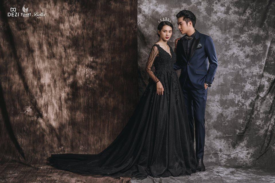 Album tại TuArt – Album chụp ảnh cưới đẹp