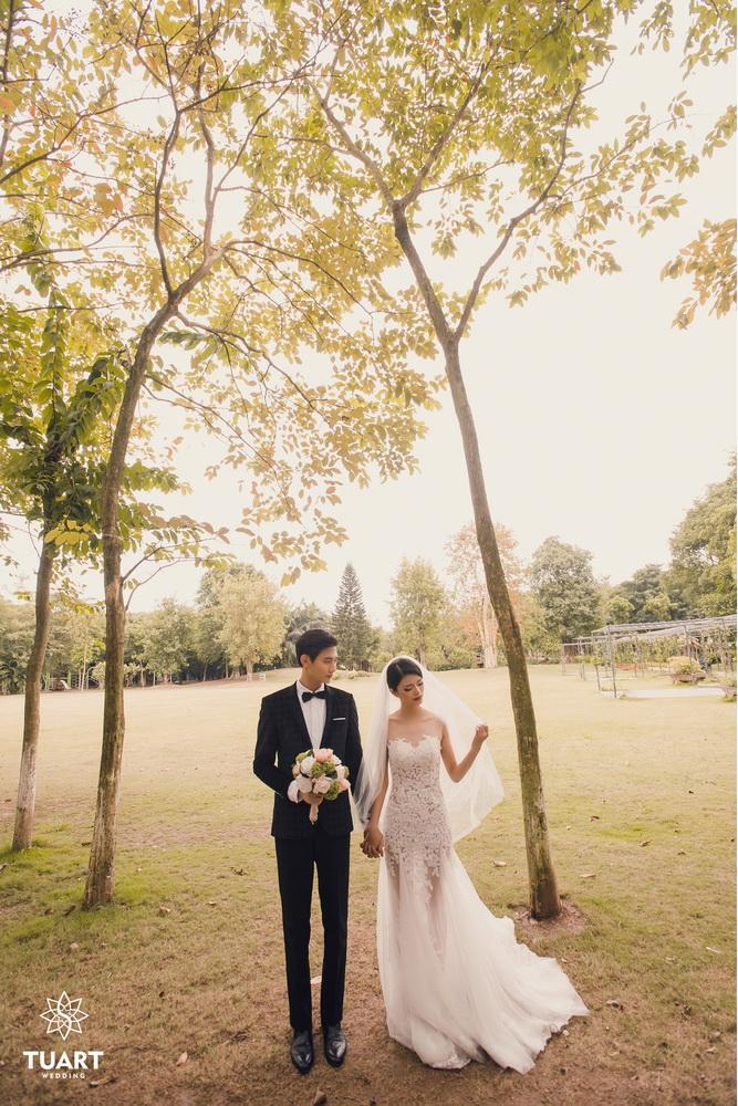 Album chụp ảnh cưới đẹp thành phố xanh Ecopark 14